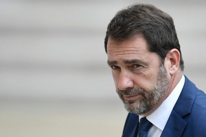 Christophe Castaner saisit la justice contre l'ex-élue LaREM (détail)