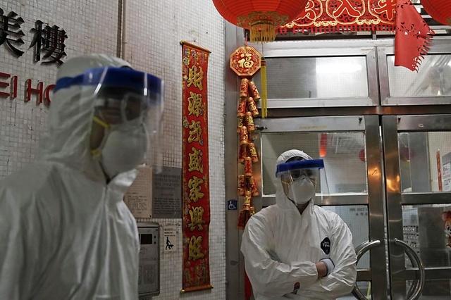 Coronavirus : la Chine compte plus de 1000 morts (détail)
