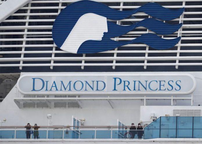 Diamond Princess : Décès de deux passagers (détail)