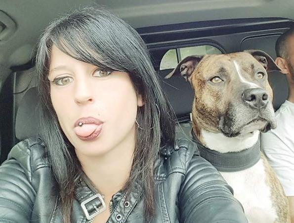 Elisa Pilarski : les analyses ADN des chiens sont trop chères