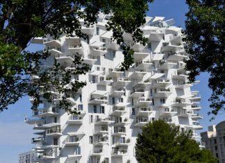 Le plus bel immeuble du monde est français (Photo)
