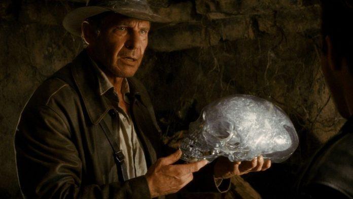 Steven Spielberg ne réalisera pas Indiana Jones 5 (détail)