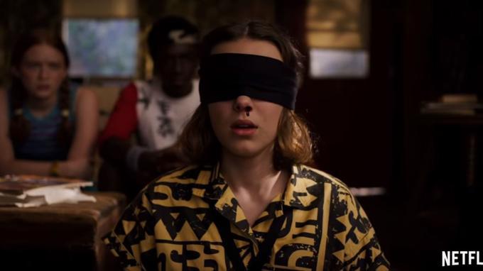 Stranger Things : Retour d'un personnage important dans la saison 4