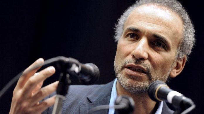 Tariq Ramadan mis en examen pour quatre viols (détail)