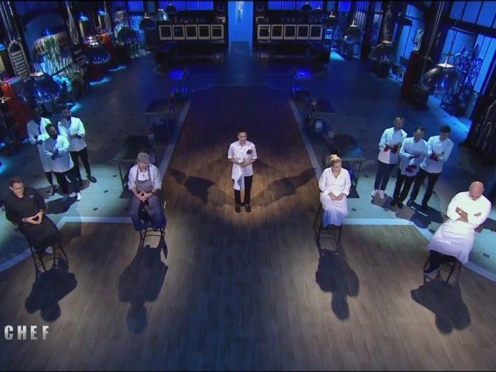 Top chef : les premiers candidats éliminés du premier épisode