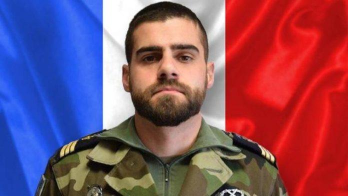 Un soldat français retrouvé mort au Burkina Faso (détail)