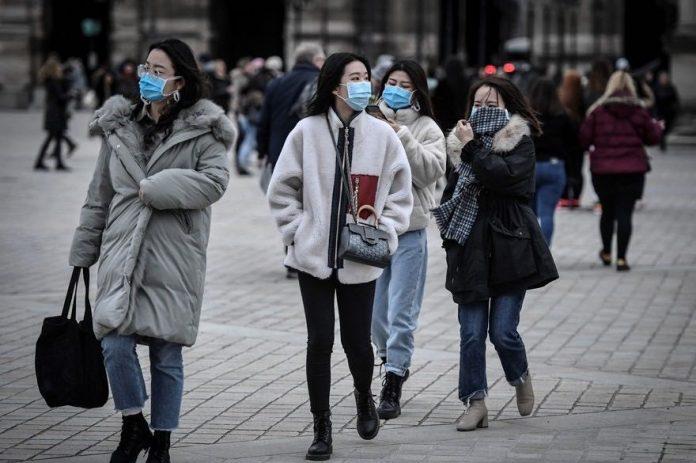 61% des Français inquiets face à l'épidémie de coronavirus (Sondage)