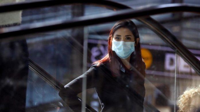 Actualités coronavirus : 1.412 cas confirmés en France et 25 morts