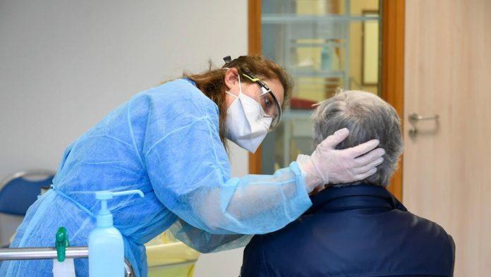 Actualités Coronavirus : 12 612 cas et 450 décès en France