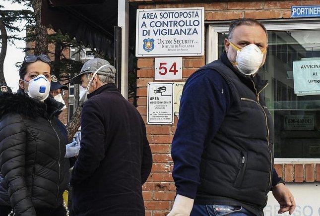 Actualités Coronavirus: 16 morts en France depuis le début de l'épidémie