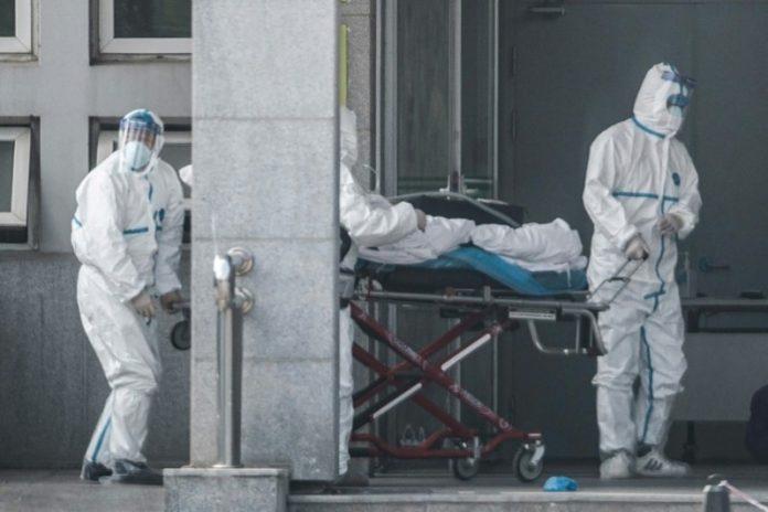 Actualités coronavirus : 292 morts de plus en France en 24h