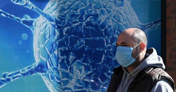 Actualités coronavirus : 319 morts supplémentaires en 24h en France