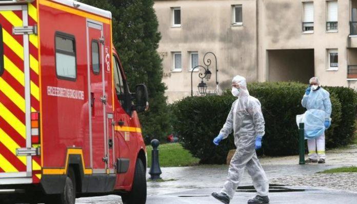 Actualités coronavirus : 48 morts et plus de 2000 cas confirmés en France