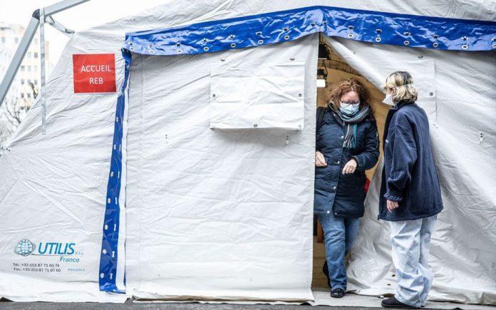 Actualités Coronavirus : 5400 cas en France selon un nouveau bilan