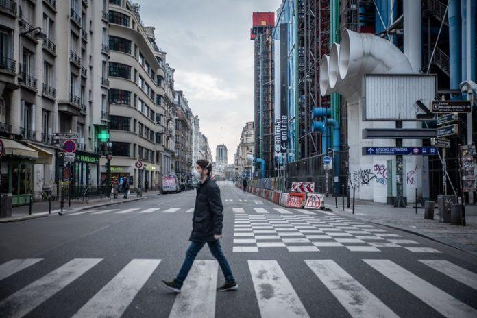 Actualités Coronavirus : 7730 cas confirmés en France et 175 décès