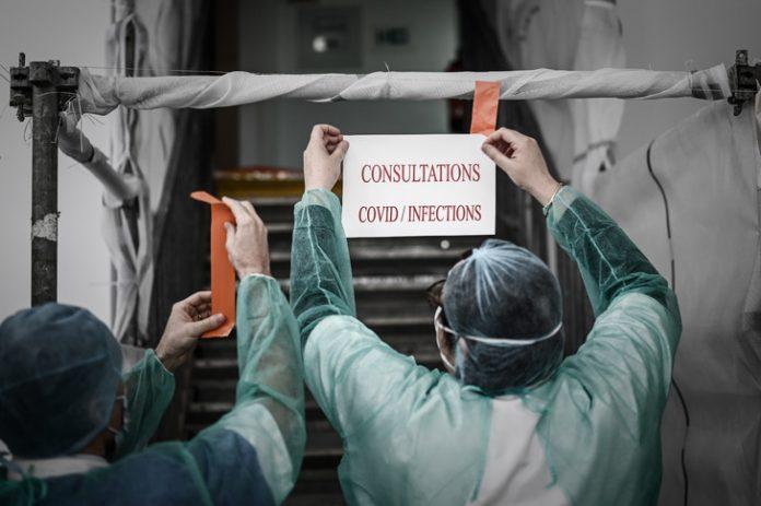 Actualités Coronavirus : confinement prolongé en France et en Belgique