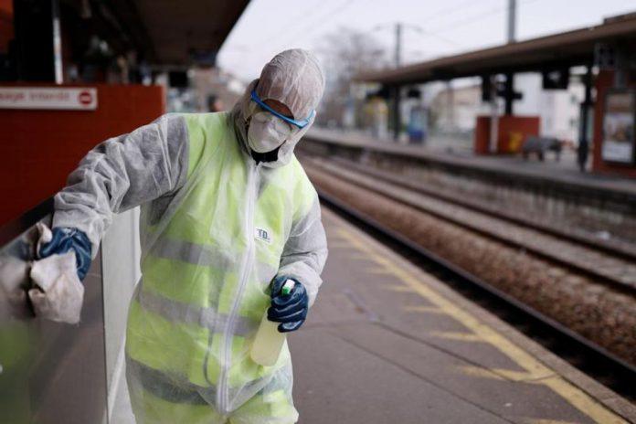 Actualités Coronavirus : Le Covid-19 a déjà fait 860 morts en France