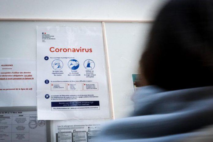 Actualités Coronavirus : les rassemblements de plus de 100 personnes interdits