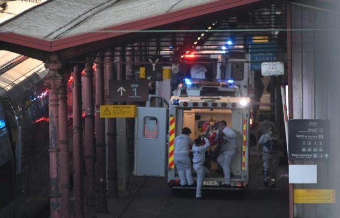 Actualités Coronavirus : première évacuation de patients français
