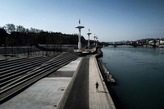 Actualités Coronavirus : Prolongation du confinement en France