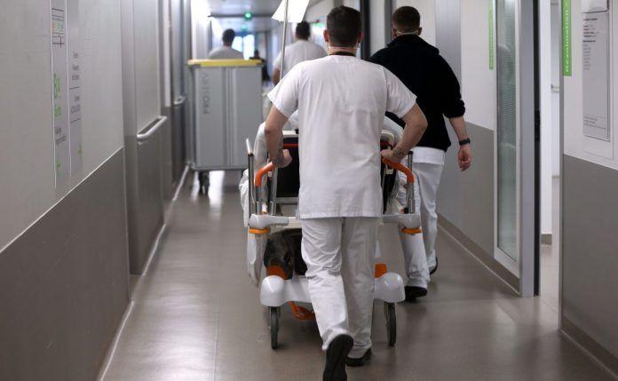 Actualités coronavirus : un médecin de l'hôpital de Metz est mort