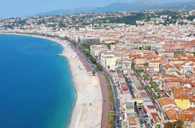 Confinement France : L'ensemble des plages de Méditerranée interdites