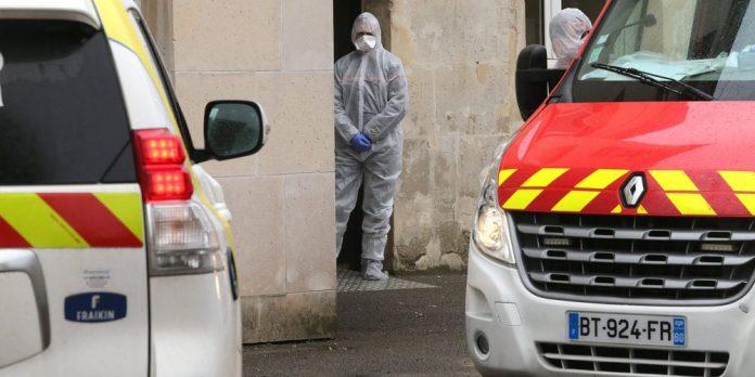 Coronavirus : 1 nouveau mort en France, l'épidémie s'accélère (détail)