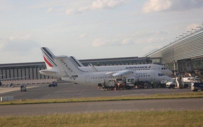 Coronavirus : Air France vous permet d'annuler vos vols (détail)