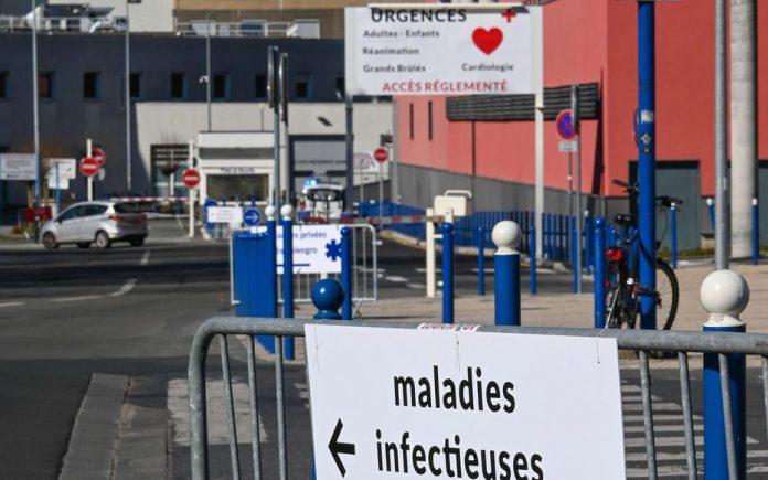 Coronavirus France EN DIRECT : suivez l'évolution de la situation Jeudi 26 mars