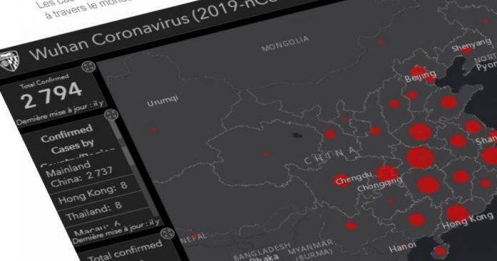 Coronavirus France EN DIRECT : suivez l'évolution de la situation Samedi 28 mars