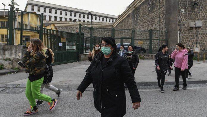 Coronavirus : toute l'Italie en isolement (détail)