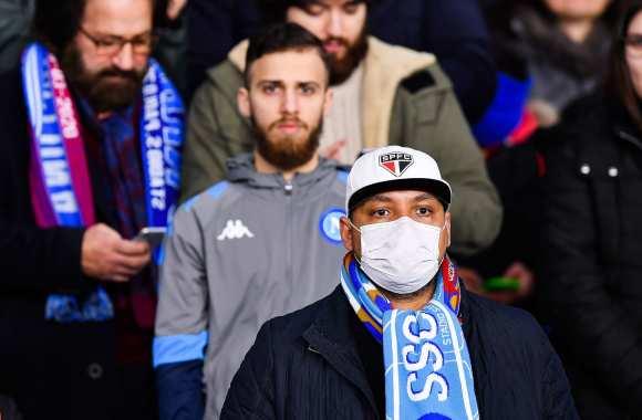 Juventus - Inter reporté à cause du coronavirus