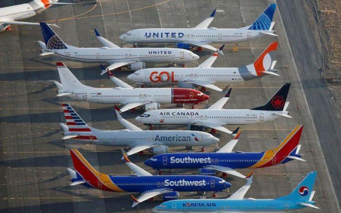 Le Boeing 737 MAX «défectueux et dangereux» (détail)
