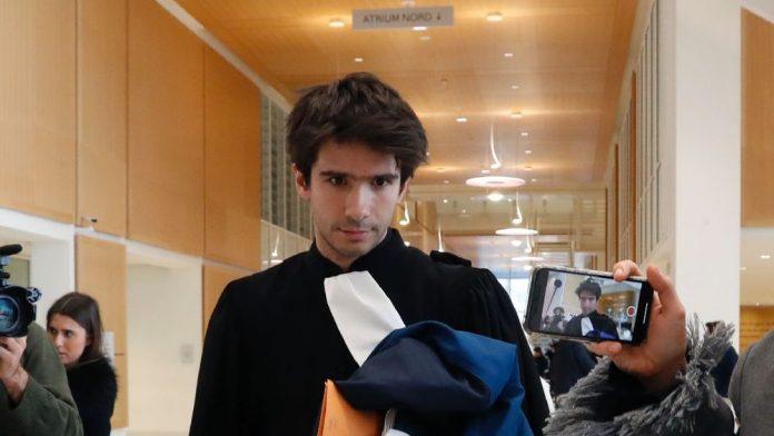 L'ordinateur de Branco, contenant des informations sur l'affaire Griveaux, dérobé (détail)