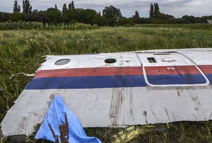 Vol MH17: un procès pour les victimes du crash (détail)