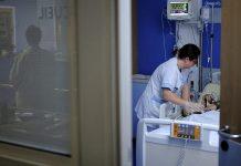 Actualités coronavirus : 10.869 morts, 7148 personnes en réanimation