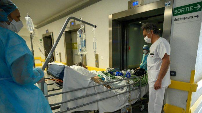 Actualités coronavirus : 18 681 morts en France, 761 décès vendredi