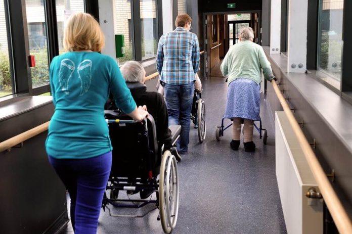 Actualités coronavirus : 356 décès dans les maisons de retraite Korian en France