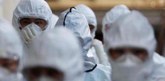 Actualités Coronavirus : 357 morts de plus en 24h à l'hôpital
