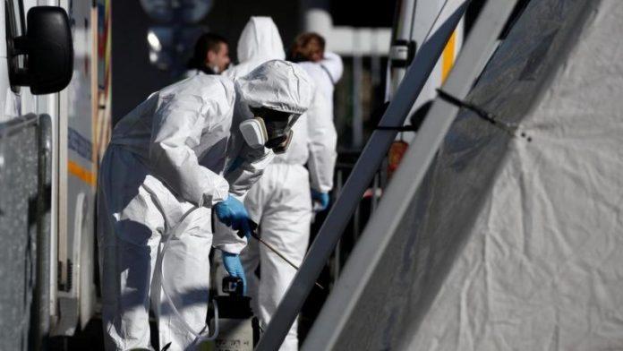 Actualités coronavirus : 400 000 salariés en chômage partiel