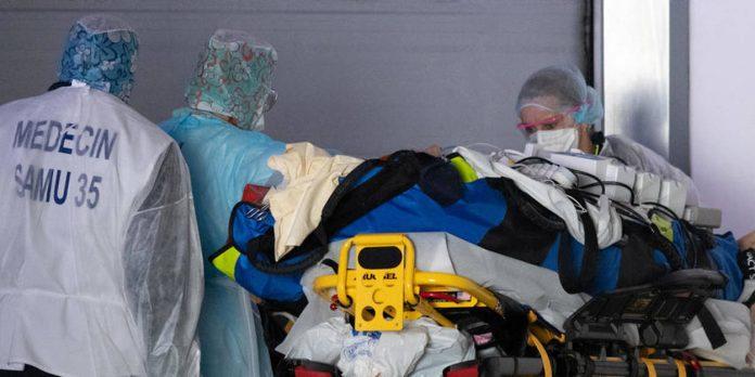 Actualités coronavirus : 471 morts ces dernières 24 heures en France