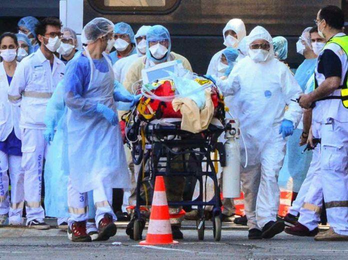 Actualités coronavirus : 531 décès supplémentaires en 24 heures en France