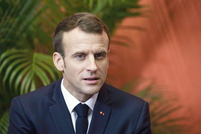 Coronavirus france - Déconfinement : que va dire Macron ?