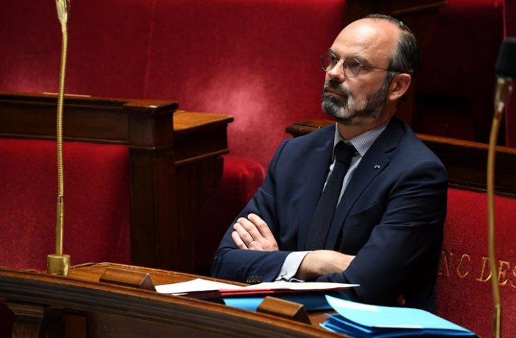 """Actualités coronavirus : Édouard Philippe, le confinement va être """"amené à durer"""""""