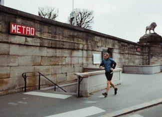 Actualités Coronavirus : Jogging interdits à Paris entre 10h et 19h