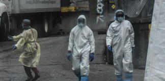 Actualités Coronavirus : La France a franchi la barre des 10 000 morts du Covid-19
