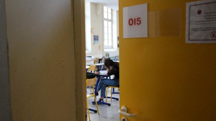 Actualités Coronavirus : La réouverte des écoles le 11 mai est «un risque inutile»
