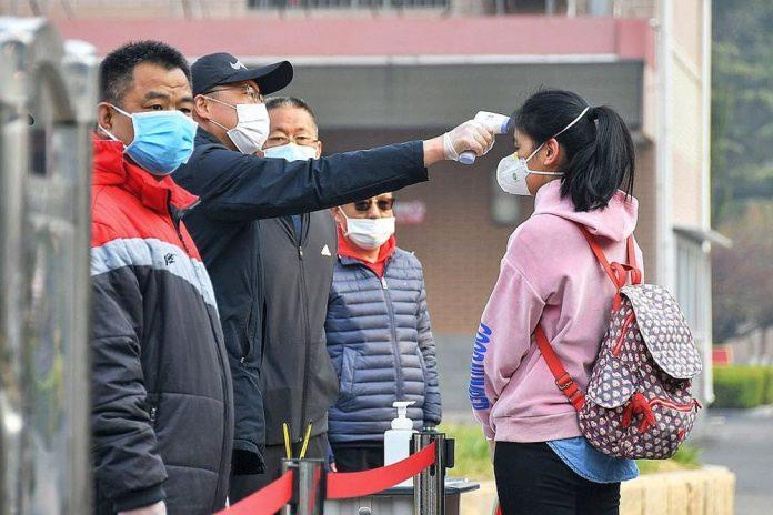 Actualités coronavirus : Pékin dément toute « dissimulation » dans le bilan