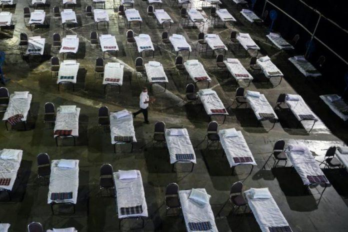 Actualités coronavirus : Plus de 15.000 morts en France