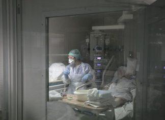 Actualités Coronavirus : près de 9 000 morts en France